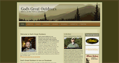 Preview of ggoutdoors.org